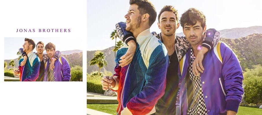 Jonas Brothers at Moda Center