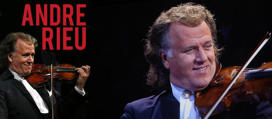 Andre Rieu at Moda Center