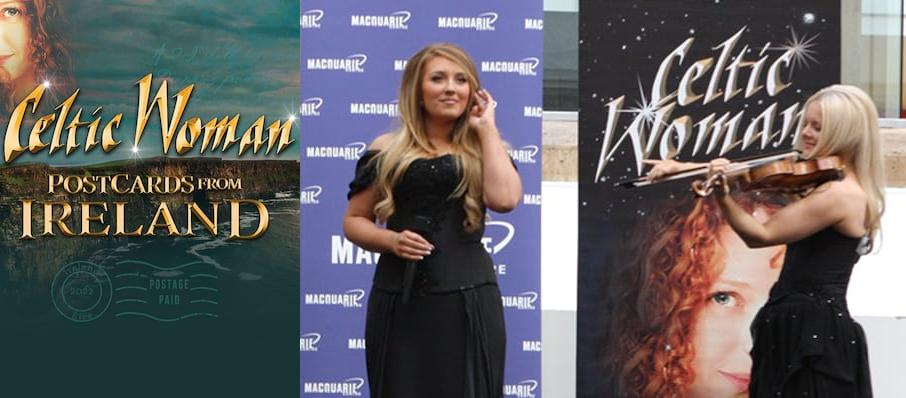Celtic Woman at Arlene Schnitzer Concert Hall