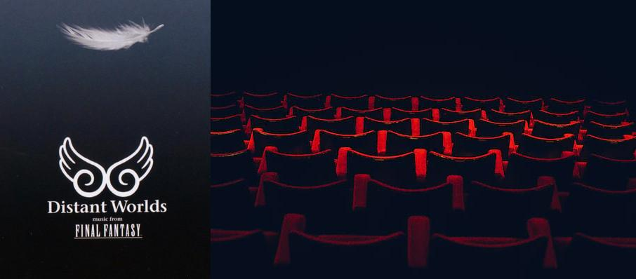 Distant Worlds: Music From Final Fantasy at Arlene Schnitzer Concert Hall