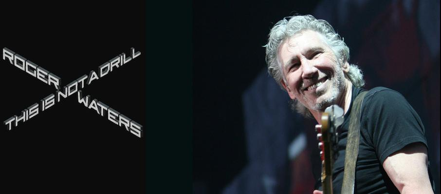 Roger Waters at Moda Center