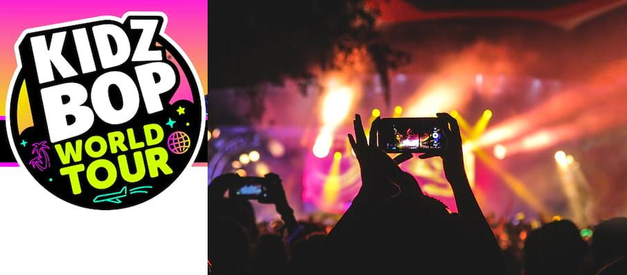 Kidz Bop Kids at Moda Center
