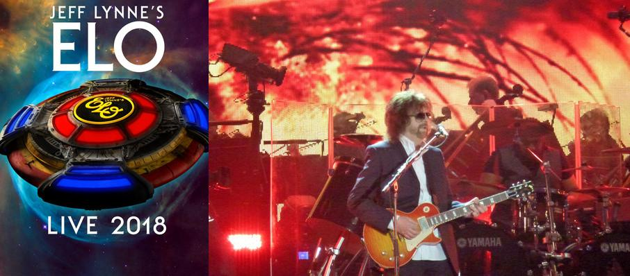 Jeff Lynne's Electric Light Orchestra at Moda Center