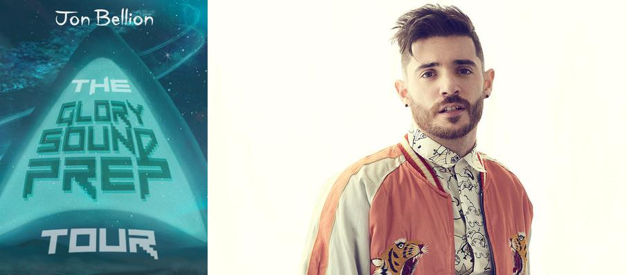 Jon Bellion at Moda Center