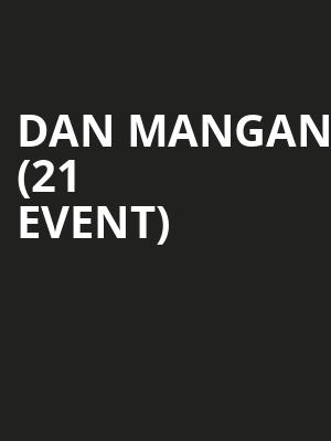 Dan Mangan (21+ Event) at Mississippi Studios
