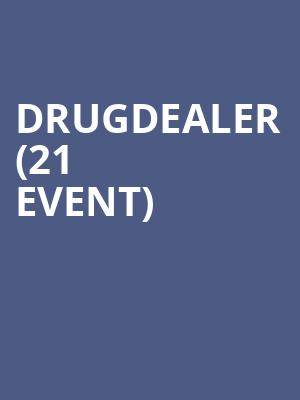 Drugdealer (21+ Event) at Mississippi Studios