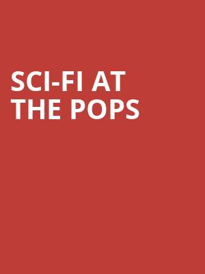 SciFi At The Pops Tickets Apr Arlene Schnitzer Concert - Arlene schnitzer tickets