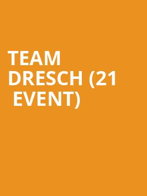 Team Dresch (21+ Event) at Mississippi Studios