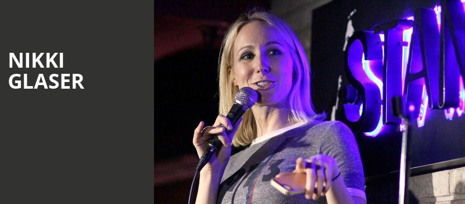 Nikki Glaser, Revolution Hall, Portland