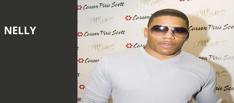 Nelly, Roseland Theater, Portland
