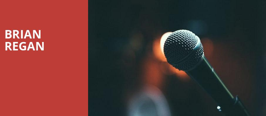 Brian Regan, Keller Auditorium, Portland