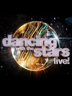 Dancing With the Stars, Arlene Schnitzer Concert Hall, Portland