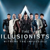 The Illusionists, Keller Auditorium, Portland