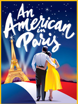 An American in Paris, Keller Auditorium, Portland