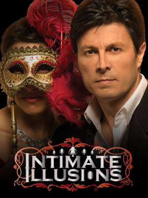 Intimate Illusions, Embassy Suites Hotel Portland, Portland