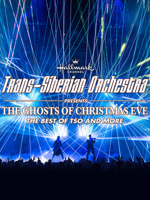 Trans siberian Orchestra The Ghosts Of Christmas Eve, Moda Center, Portland